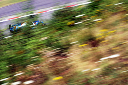#31 Vaillante Rebellion Racing Oreca 07 Gibson: Julien Canal, Bruno Senna, Filipe Albuquerque