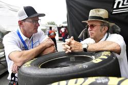 Doug Yates, Jack Roush