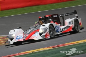 #49 Pecom Racing Oreca 03 Nissan