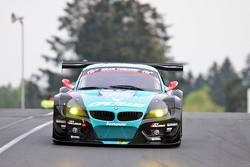#17 Vita4one Racing Team BMW Z4 GT3: Matthias Lauda, Frank Kechele, Pedro Lamy, Ricardo van der Ende