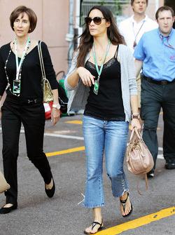 Bianca Senna en Viviane Senna