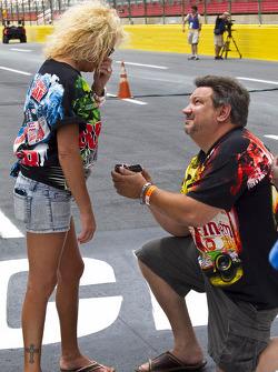 A NASCAR proposal