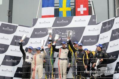 Blancpain Endurance Series: Silverstone