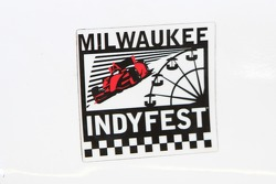 Milwaukee Indyfest on Andretti Autosport cars