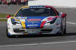Maurizio Scala Ferrari of Ft. Lauderdale