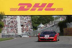 Chris Ruud Ferrari of Beverly Hills 458TP