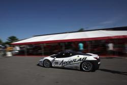 Guy Leclerc Ferrari of Ft Lauderdale 458CS