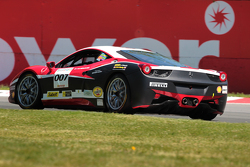 Robert Herjavec Ferrari of Ontario 458CS
