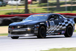 # 00 CKS Autosport Camaro GS.R Ashley McCalmont Brett Sandberg