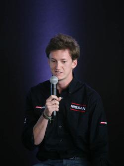 Lucas Ordonez