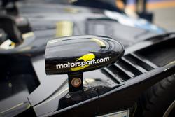 Motorsport.com on the #33 Level 5 Motorsports HPD ARX 03b Honda