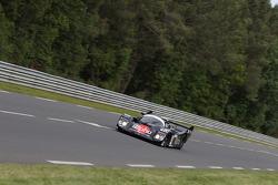 #45 Porsche 962: Pierre-Alain France