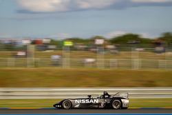 #0 Highcroft Racing Delta Wing Nissan: Маріно Франкітті, Майкл Крумм, Сатоші Мотояма