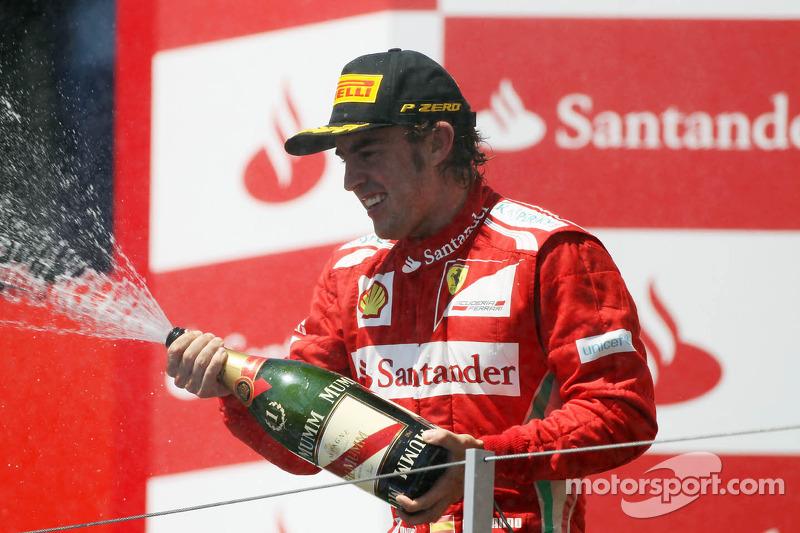 Гран При Европы-2012: возможно, лучшая победа в карьере