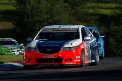 #34 RealTime Racing Acura TSX 3.5: Nick Esayian