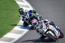 2 Josh Herrin Yamaha R1