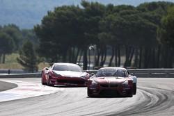 #70 Race Art BMW Z4 GT3: Roger Grouwels, Nick Catsburg, Neil Bouwhuis