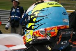 GT winners #45 Flying Lizard Motorsports Porsche 911 GT3 RSR: Jörg Bergmeister, Patrick Long