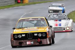 #80 BMW 3.0 CSL: Jean Paul Bertrand
