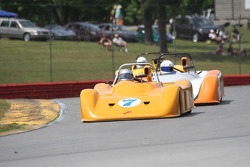 SVRA: Vintage Grand Prix of Ohio