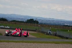 #35 Oak Racing Morgan Nissan: Olivier Pla, Bertrand Baguette, Dimitri Enjalbert