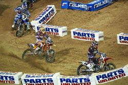 Supercross: Special feature