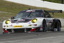 #48 Paul Miller Racing: Bryce Miller, Sascha Maassen