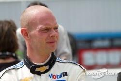 #3 Corvette Racing: Jan Magnussen