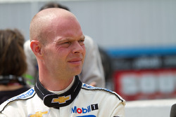 #3 Corvette Racing: Jan Magnussen