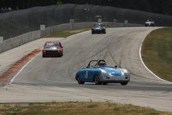 #42 1966 Porsche 356 : Robert Van Zeist