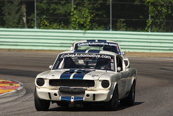 #530 1966 Shelby GT350: Curt Vogt