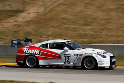 #12 Nissan GT-R: Jason Daskolos