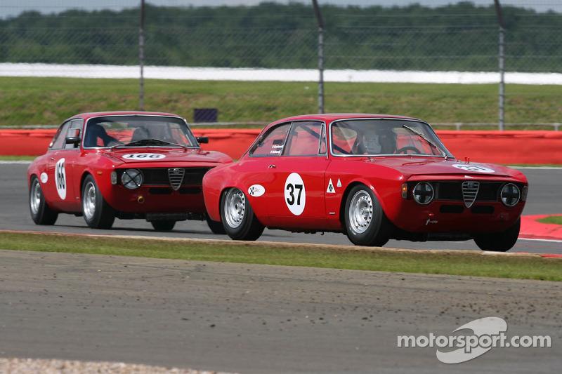 Giordanelli/Wetherell - Alfa Romeo GTA