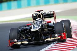 Кімі Райкконен, Lotus F1