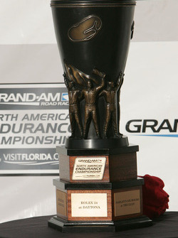 North American Endurance Champsionship Trophy