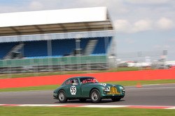 Sharp - Aston Martin DB2