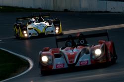 #8 Merchant Services Racing: Kyle Marcelli, Antonio Downs