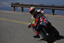 #555 Ducati: Greg Tracy
