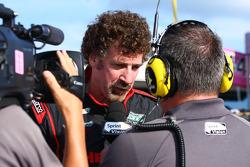 Boris Said, 31 Marsh Racing Whelen Engineering Team Fox