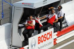 Audi Sport Team Phoenix Racing