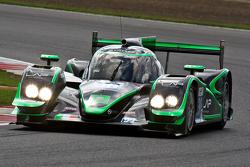 #30 Status GP Lola B12/80 Judd: Alexander Sims, Julien Jousse, Maxime Jousse