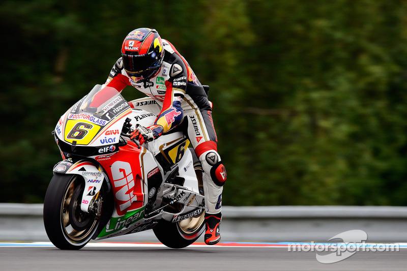 2012: MotoGP – Team LCR Honda, Honda RC213V