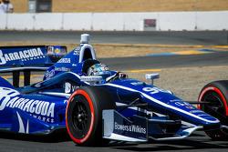 Alex Tagliani, Bryan Herta Autosport w/ Curb-Agajanian,  Honda