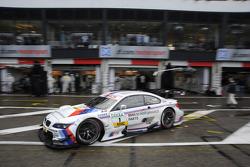 Martin Tomczyk, BMW Team RMG BMW M3 DTM