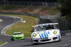 #111 Moore Int. Motorsport Porsche GT3 Cup: Willie Moore, Bill Cameron