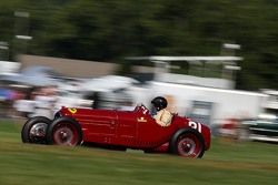 31 Peter Giddings U.K. 1931 Alfa Romeo Tipo B