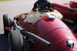 #31 Peter Giddings U.K. 1954 Maserati 250F