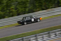 93 Greg Seferian Huntington, Conn. 1972 Alfa Romeo Berlina