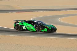 #03 Extreme Speed Motorsports Tequila Patron Ferrari 458: Mike Hedlund, J van Overbeek