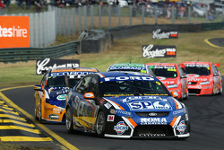 Shane Van Gisbergen and Luke Youlden